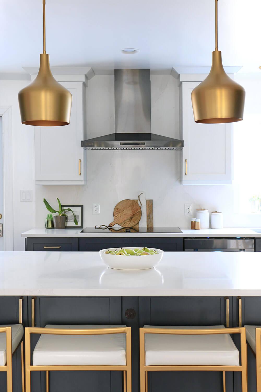 Kitchen-pendants