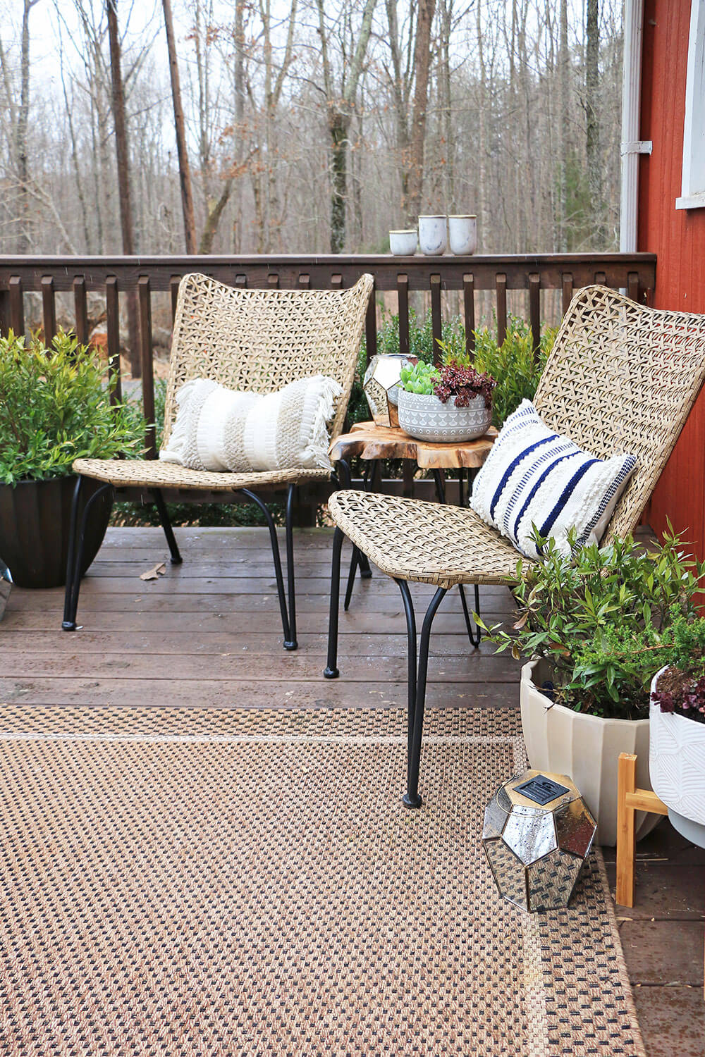Deck-furniture-set