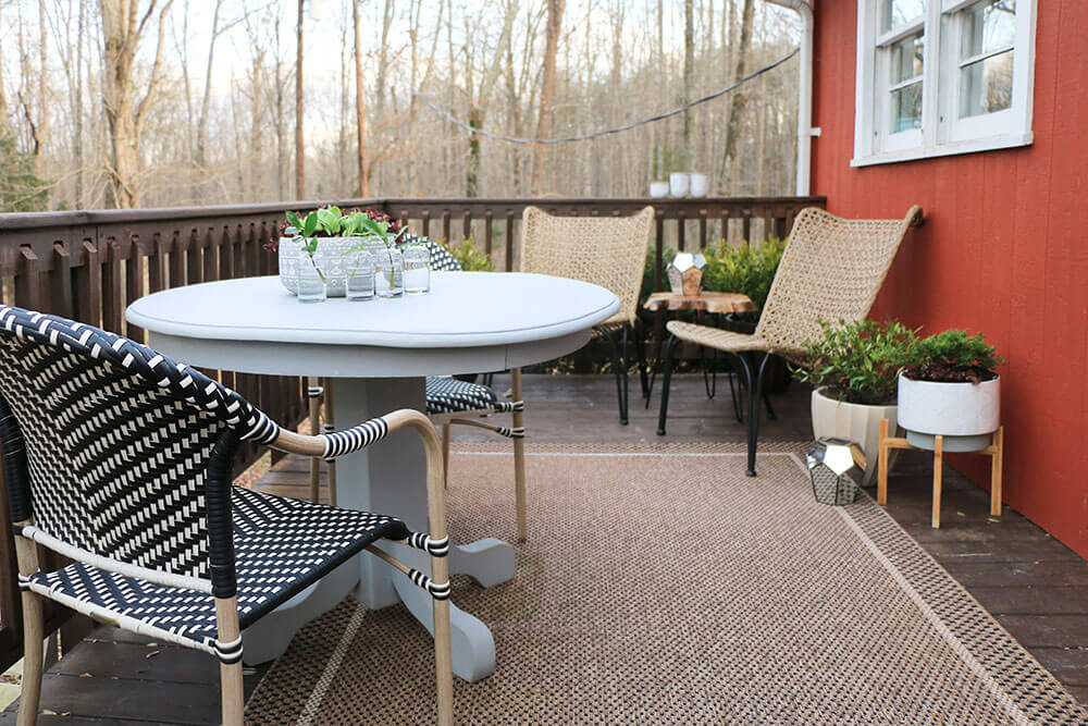 Deck-with-bistro-set