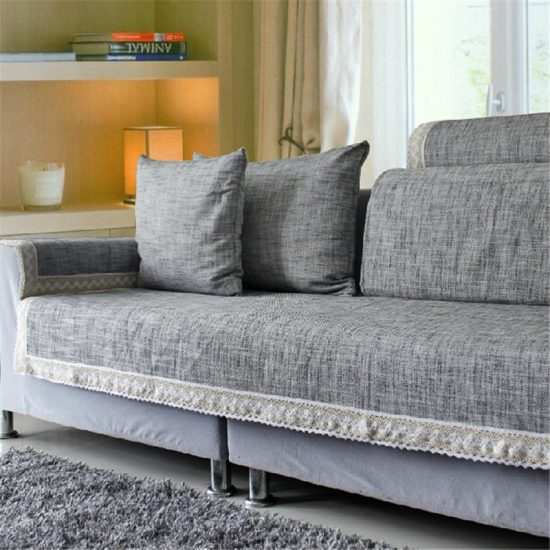 Marvelous 8 Stylish Sofa Cover Ideas To Protect Your Furniture Home Unemploymentrelief Wooden Chair Designs For Living Room Unemploymentrelieforg