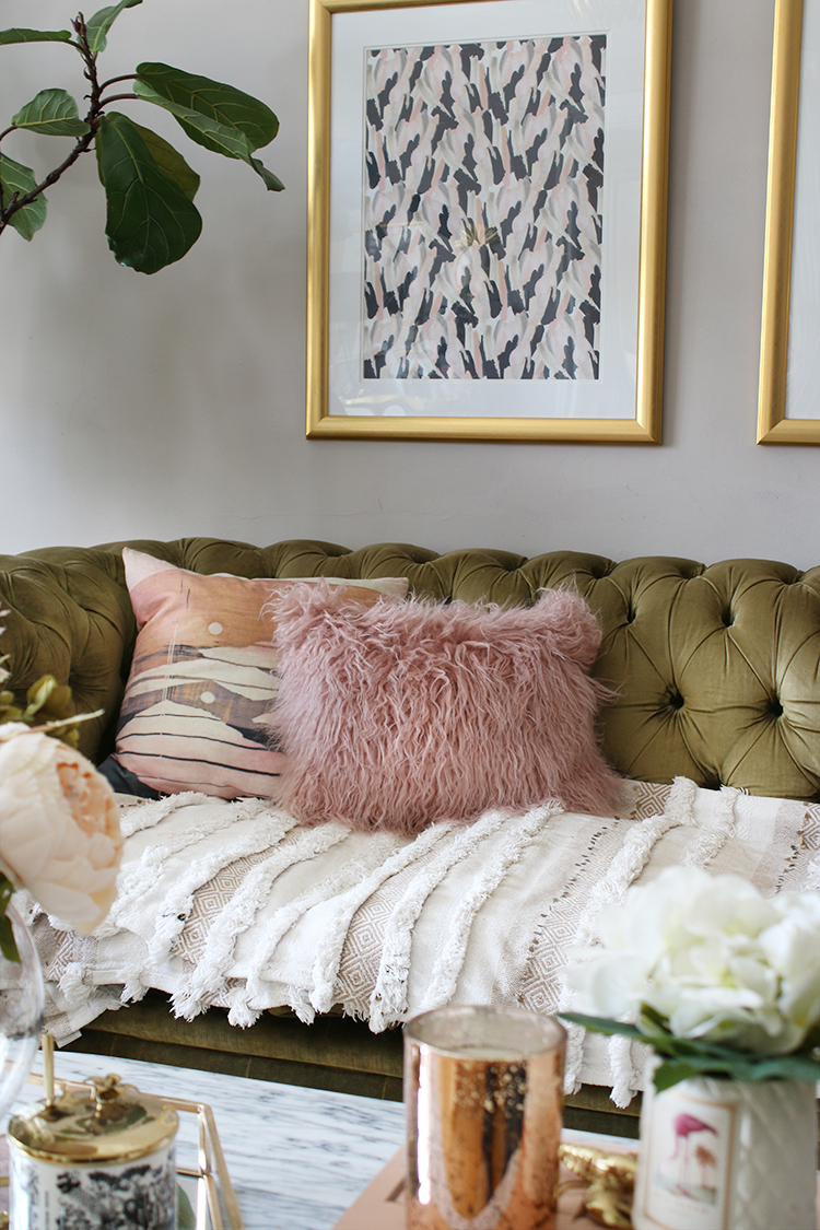 8 Stylish Sofa Cover Ideas To Protect Your Furniture - Home Made By Carmona