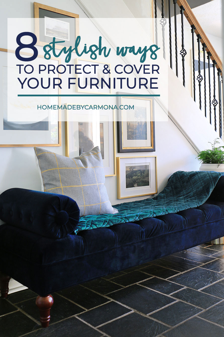 Sensational 8 Stylish Sofa Cover Ideas To Protect Your Furniture Home Bralicious Painted Fabric Chair Ideas Braliciousco