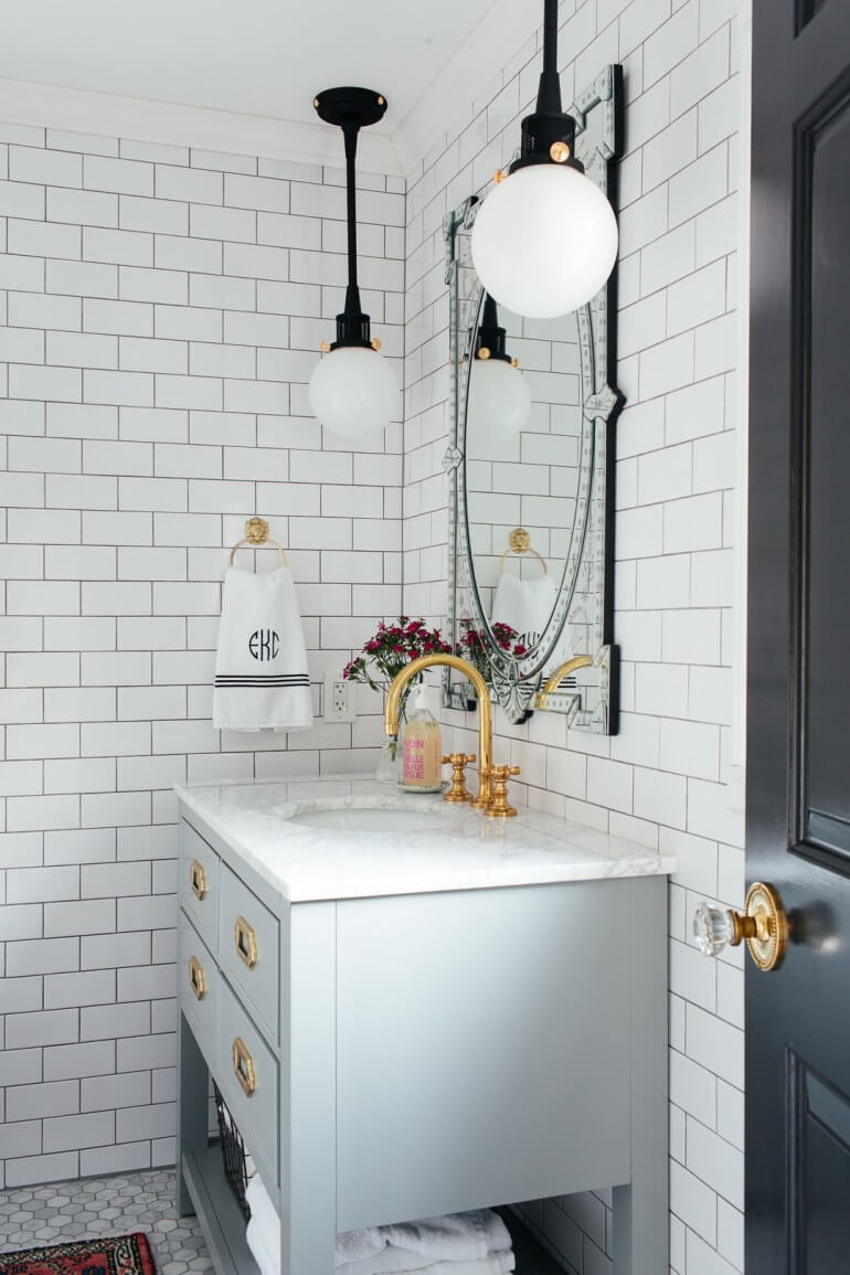 Erin Kestenbaum bathroom
