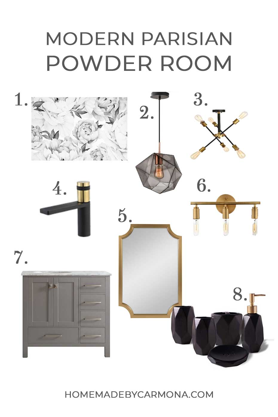 Modern-Parisian-Powder-Room-Moodboard