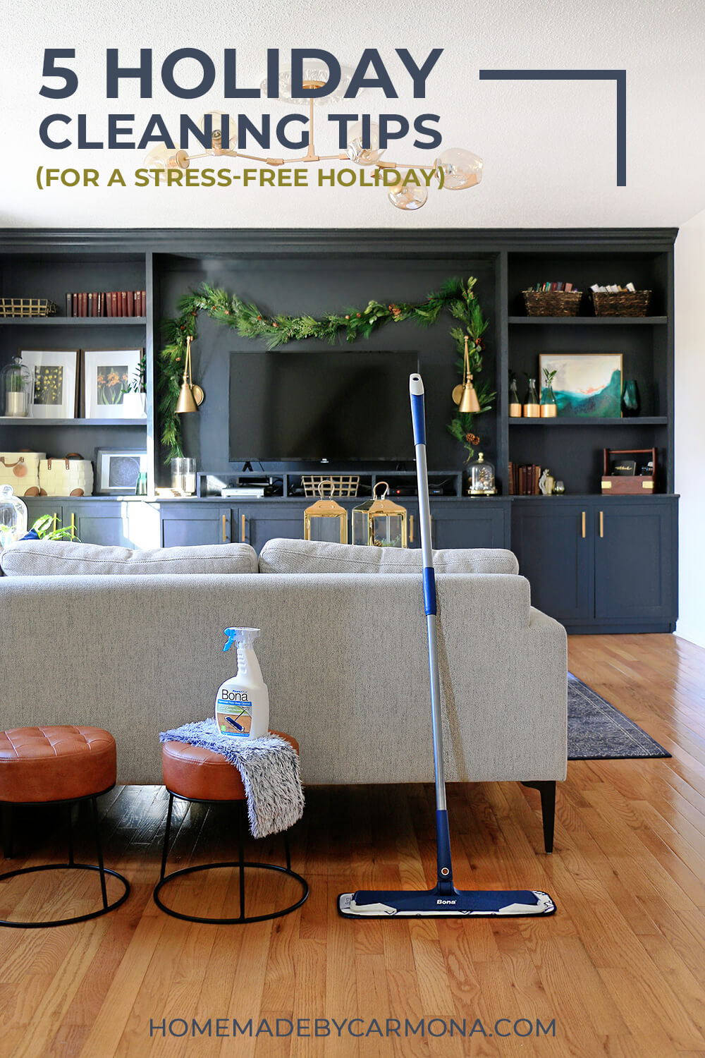5-Holiday-Cleaning-Tips-for-a-Stress-Free-Holiday