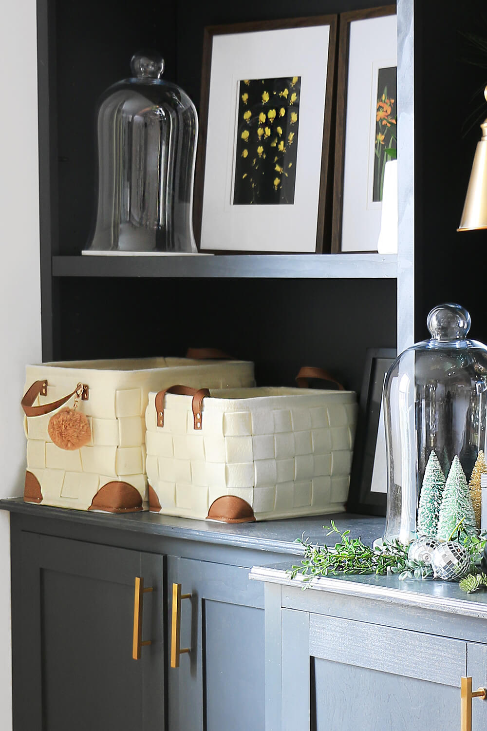 Felt-baskets-for-storage